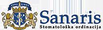 """Stomatološka ordinacija """"Sanaris"""" Sarajevo"""